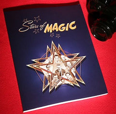 Stars of Magic (Softcover)