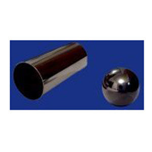 Steel Ball And Tube