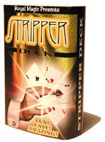 Stripper Deck, Bicycle