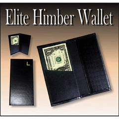 The Himber Wallet By Heinz Minten