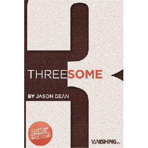 Threesome (Jason Dean & Vanishing Inc.)