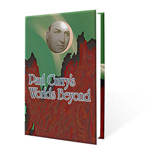World's Beyond Book By Paul Curry