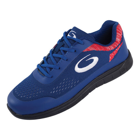 Goldline G50 Azul Women's Shoes (Speed 11)