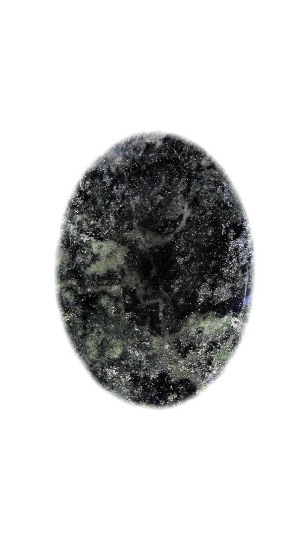 Cabochon Free Form Oval 30.0mm X 40.0mm C0182-Cabochon-Sonoranite