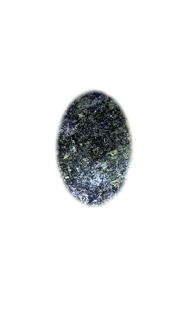 Cabochon Free Form Oval 23.0mm X 30.5mm C0237-Cabochon-Sonoranite