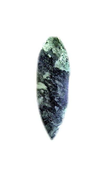 Cabochon Free Form 15.0mm X 39.5mm C0227L-Cabochon-Sonoranite
