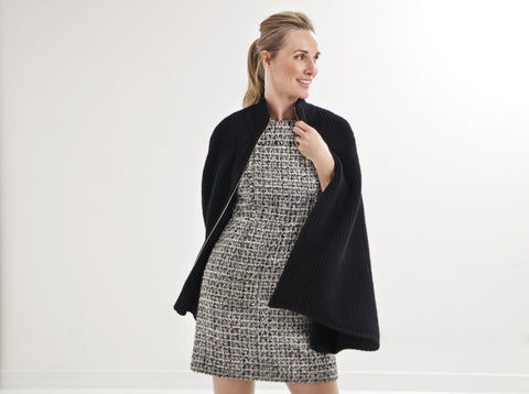 GEELONG ZIP CAPE