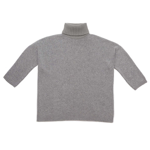 GEELONG TURTLENECK SWEATER