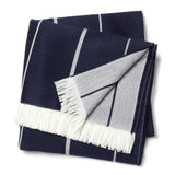 STADIUM WRAP BLANKET (Traditional Stripe)