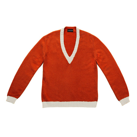 MATCH POINT SWEATER