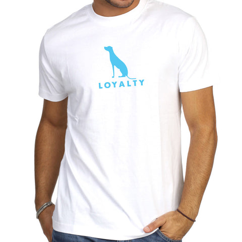 MEN'S CREW LOYALTY T-SHIRT