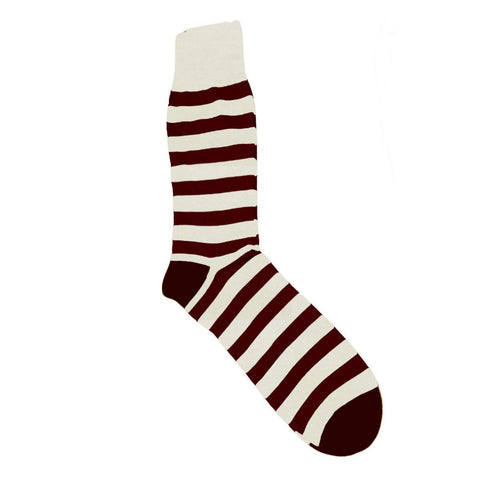 Corgi Women's Mini-Stripe Socks
