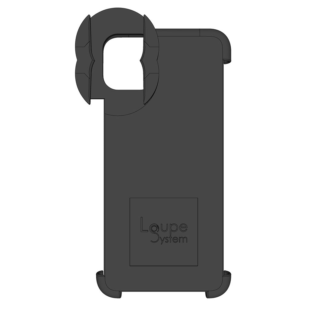Accessory - Double Mount - iPhone® 11 Pro Max