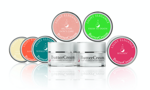 Forever 80's ButterCream collection by Light Elegance