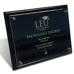 Earn Your Light Elegance University Bachelor's Degree