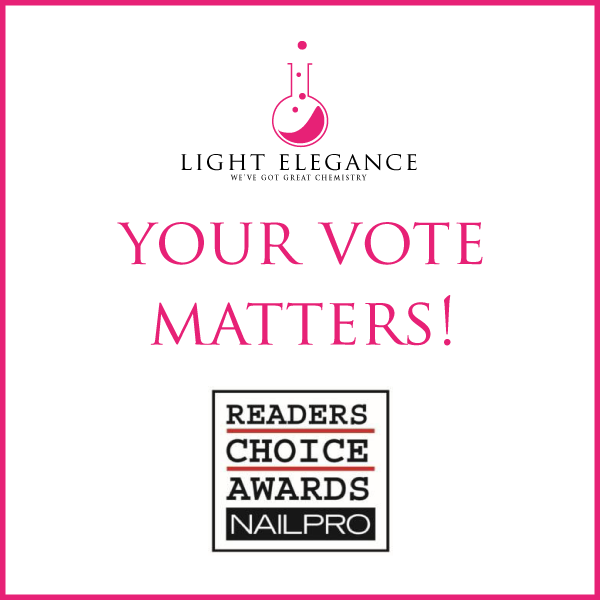 Vote Now for the Nailpro Readers Choice Awards