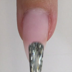 NEW P+ Tiny Diamond Glitter Gel Polish