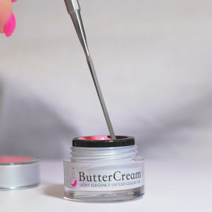 What's Happening, Captain? ButterCream Color Gel