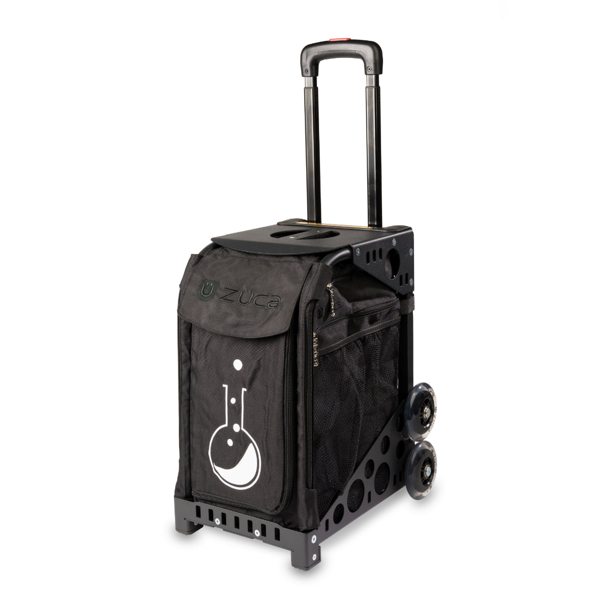 """LE Travels With Me"" Roller Bag"