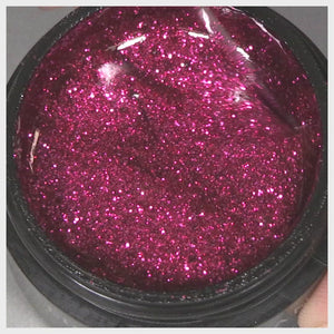 Eat, Drink and Rosemary UV/LED Glitter Gel