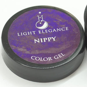 Nippy UV/LED Color Gel