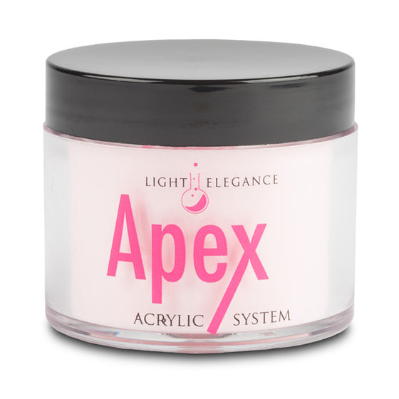 APEX Blush Pink Powder - Light Elegance