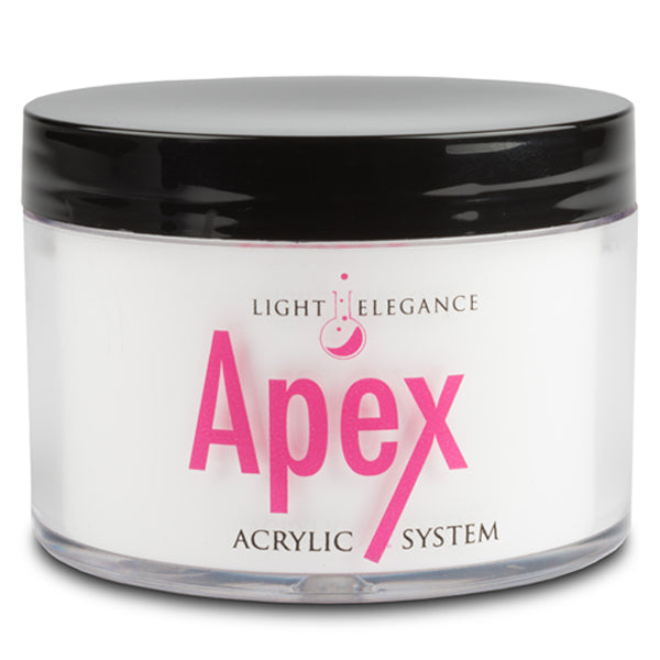 APEX Brilliant White Powder - Light Elegance  - 1