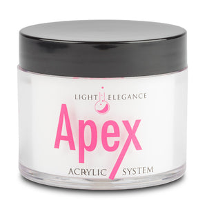 APEX Brilliant White Powder - Light Elegance