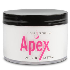 APEX Clear Powder - Light Elegance  - 2