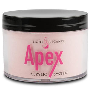 APEX Cover Pink Powder - Light Elegance  - 2