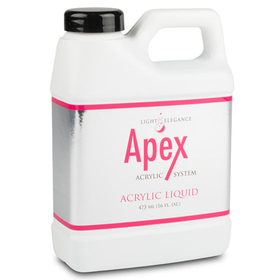 APEX Acrylic Liquid - Light Elegance  - 1