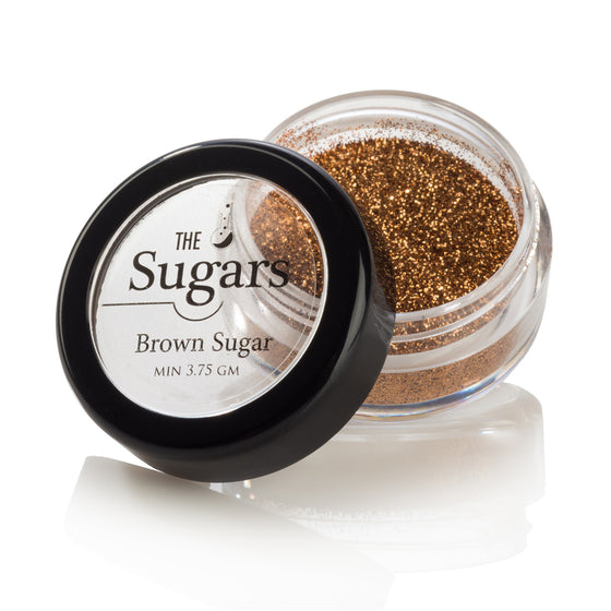 Brown Sugar Individual Sugar, 3.75 gm
