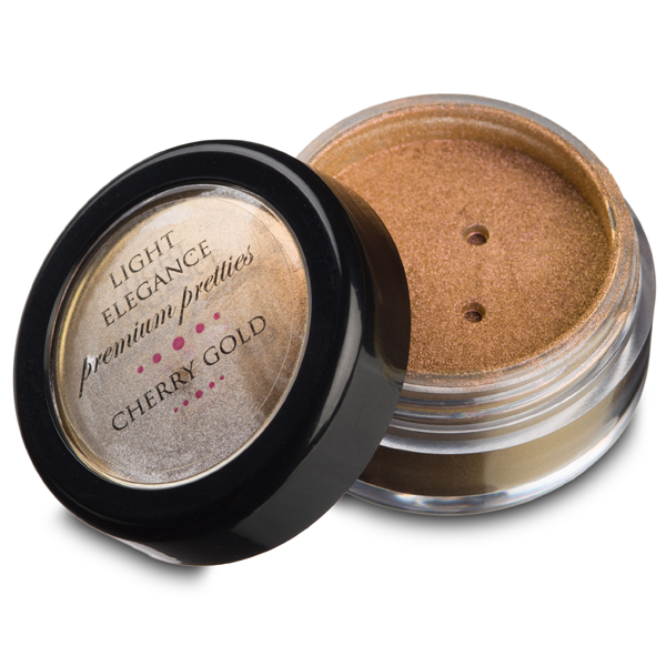 Cherry Gold Premium Pretty Powder - Light Elegance