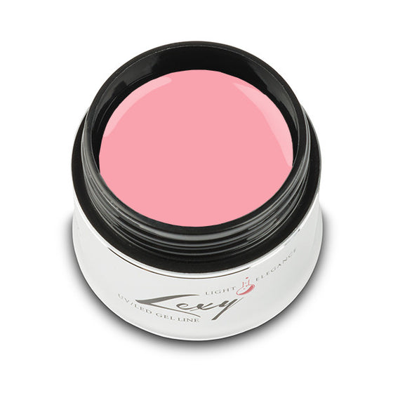 Cover Pink 1-Step Lexy Line UV/LED Gel - Light Elegance