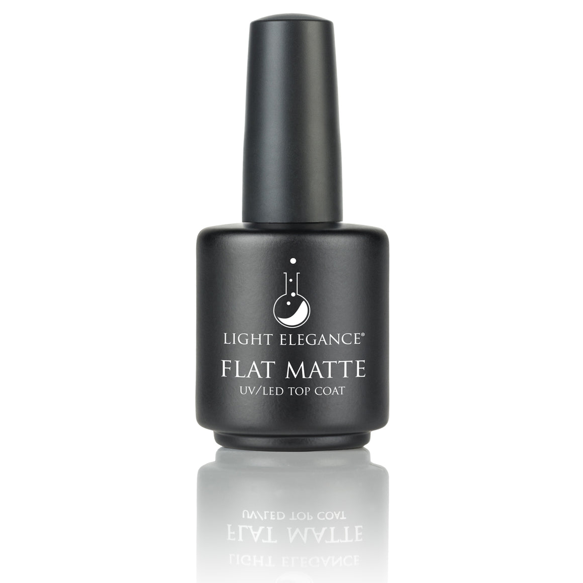 Flat Matte UV/LED Top Coat
