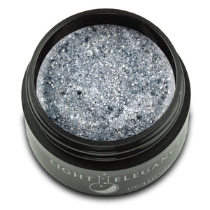 In The Limelight UV/LED Glitter Gel