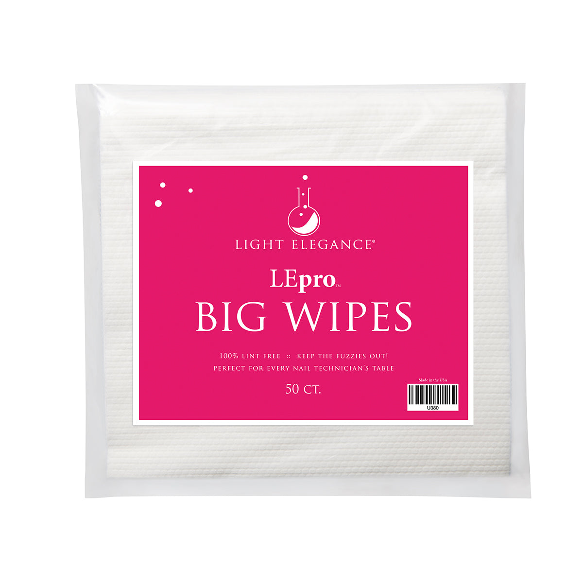 LEpro Big Wipes