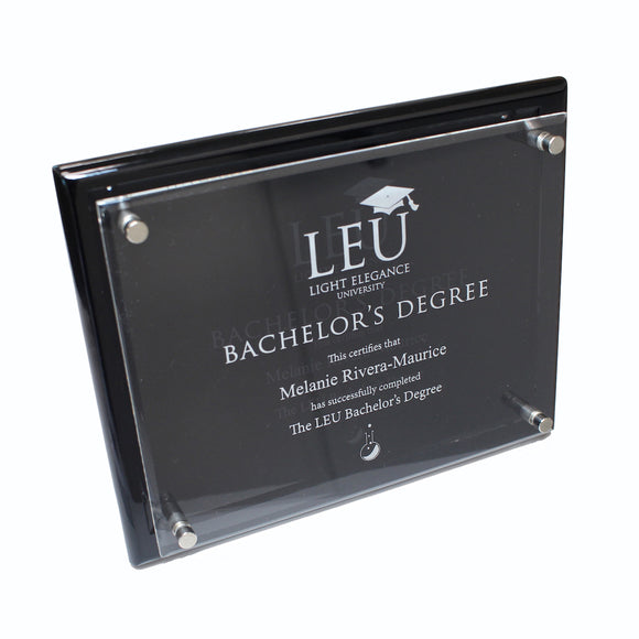 LEU Bachelor's Degree Full Program