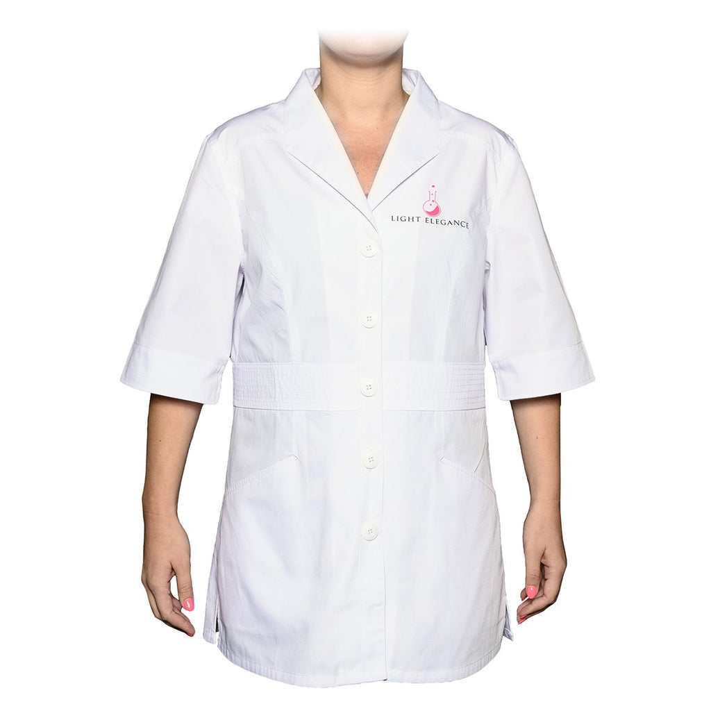 Light Elegance Spa Jacket