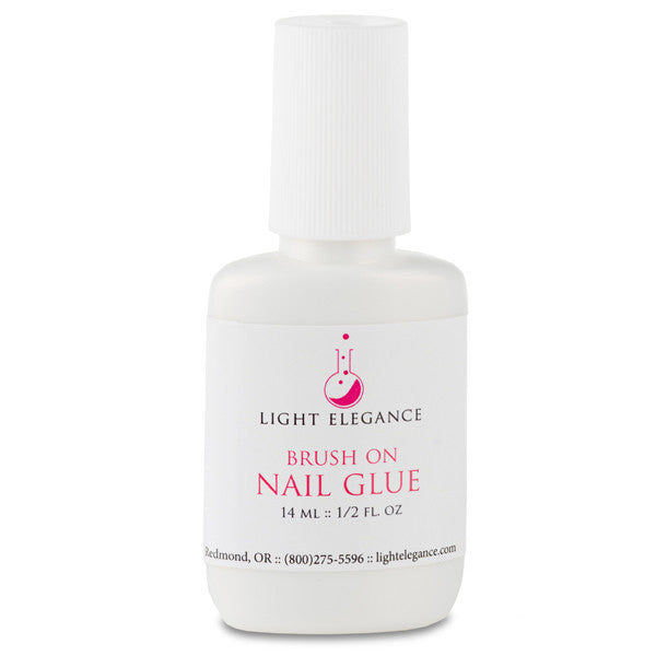 Nail Glue - Light Elegance