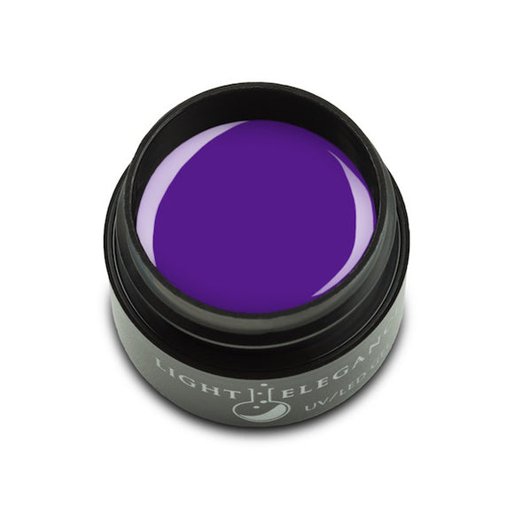 Neon Purple LE Gel Paint