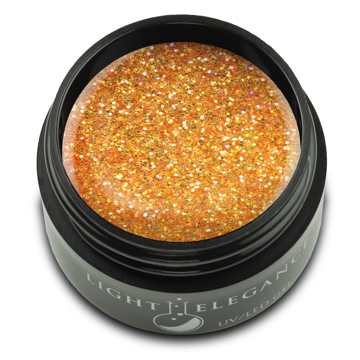 Nice Melons UV/LED Glitter Gel