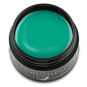 Night Terror Teal UV/LED Color Gel