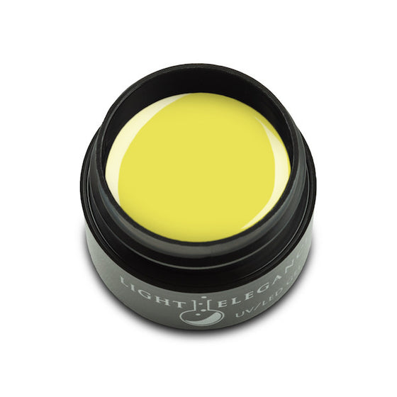 Pastel Yellow LE Gel Paint