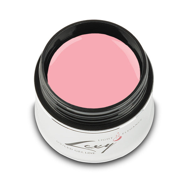 Pink 1-Step Lexy Line UV/LED Gel - Light Elegance
