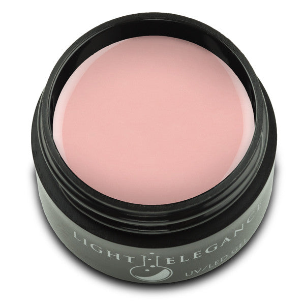 Pink Peppermint UV/LED Color Gel - Light Elegance
