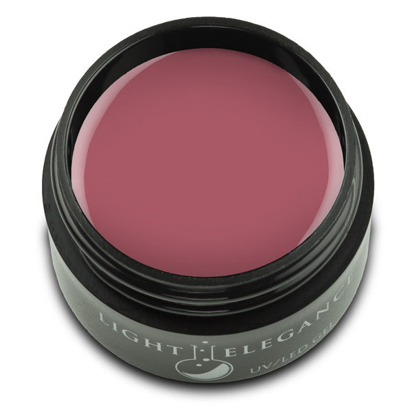 Rosey Posey UV/LED Color Gel - Light Elegance