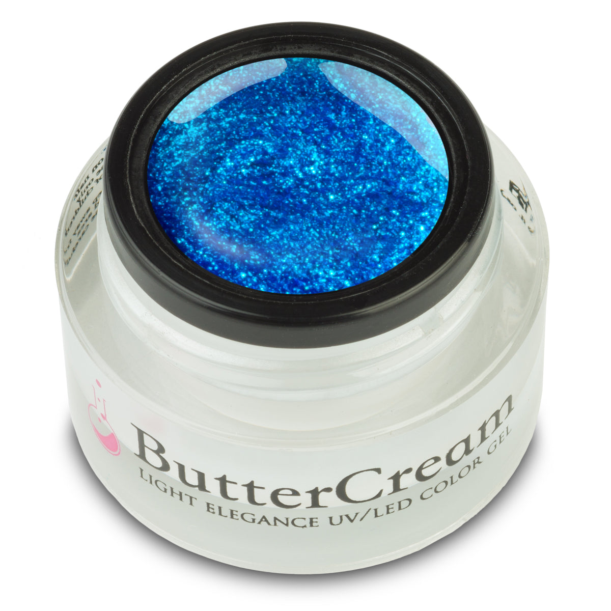 Sapphire ButterBling Color Gel