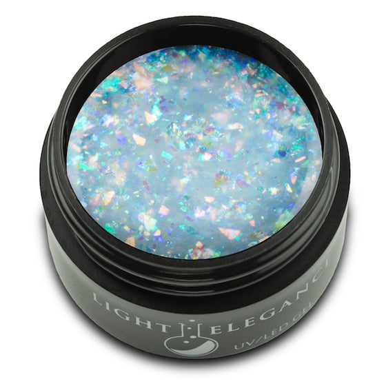 Sequins of Events UV/LED Glitter Gel