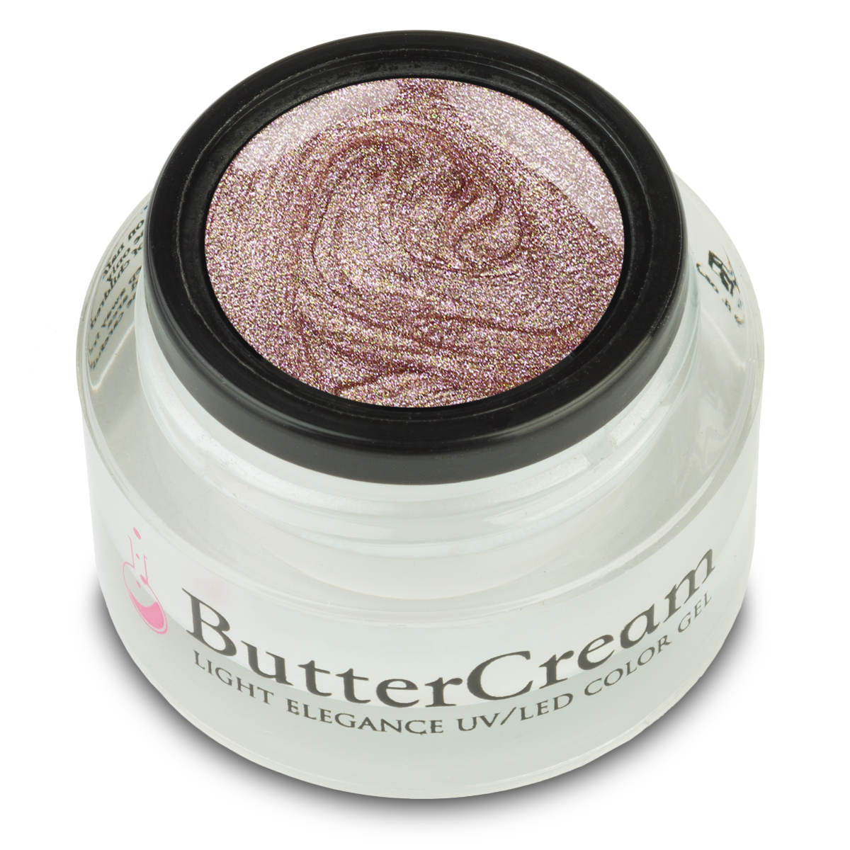 Show Me Your Chakra ButterCream Color Gel